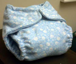 New DIY Diaper Makers Community