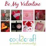 Cool2Craft TV - Be My Valentine