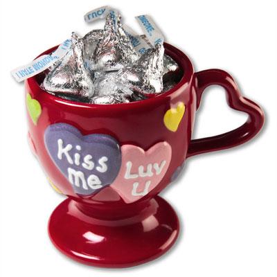 28 Last Minute Valentine Crafts