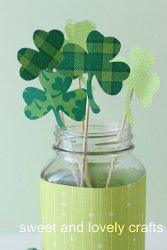 It's Your Lucky Day! Find 1000s of Crafts Right Now