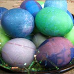 Cheap Easter Egg Decorating Ideas
