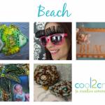 Cool2Craft TV - Beach