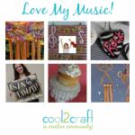 Cool2Craft TV - Love My Music