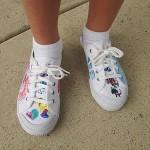 doodle-shoes