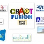 CraftFusion CHA Summer 2012 - Cool2Craft TV