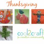 Cool2Craft TV - Thanksgiving