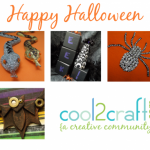 Cool2Craft TV - Happy Halloween