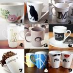 Link Love: Mug Crafts
