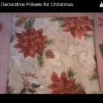 ChristmasPillow