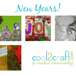 New Years 4 up Cool2Craft TV