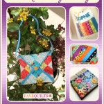 How to Quilt a Bag With Style eBook