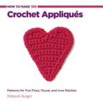 Crochet-Appliques