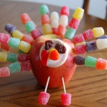 26 Terrific Thanksgiving Crafts for Kids: Games, Snacks, and Activities