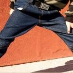 pleated-knees