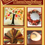 10 Sewing Ideas for Thanksgiving