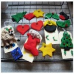 11 Essential Salt Dough Crafts for the Holidays + Salt Dough Recipe