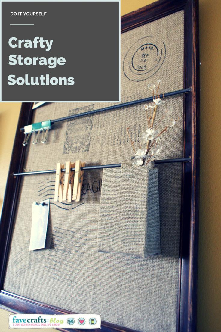 Craft-Storage-Solutions