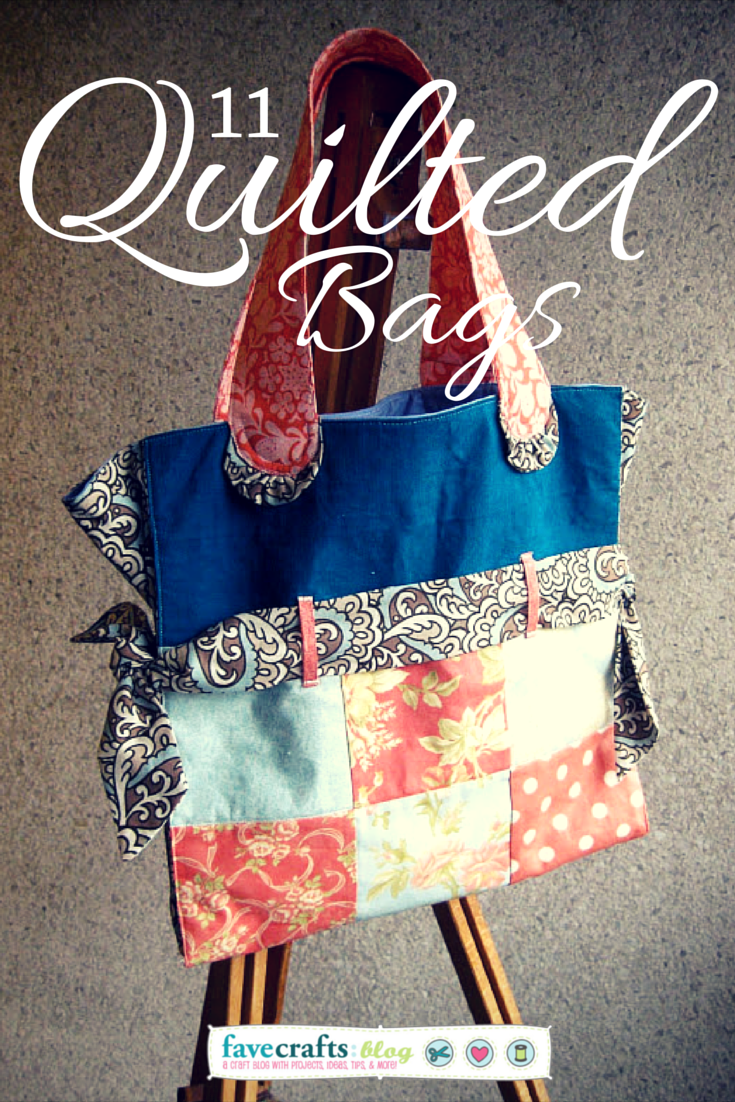 Cute-Quilted-Bag-Patterns-for-Making-Life-Easier