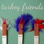 Turkey Friends