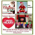 RedHeart-12-Days-Christmas-Promo
