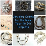 Jewelry Crafts for the New Year