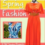 Free Sewing Patterns for Spring Fashion: 8 DIY Sewing Projects