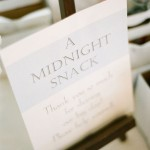 7 Sinfully Easy Midnight Snack Ideas for Your DIY Wedding