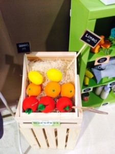 Barefoot Fibers Fruit