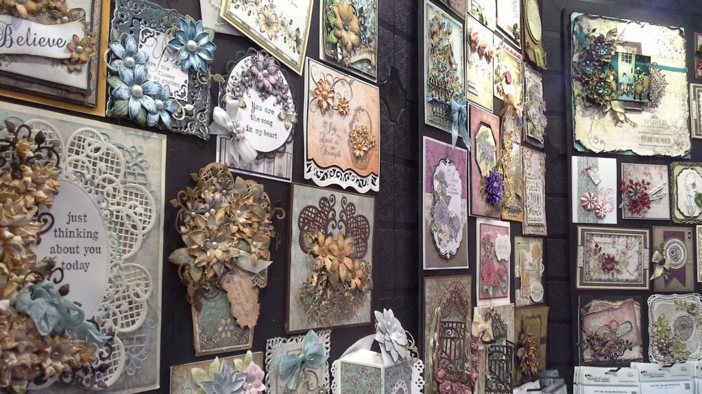 Heartfelt Creations DIY Paper Flowers