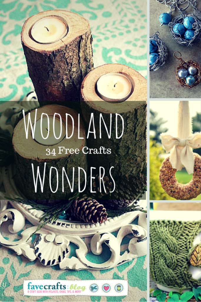 WoodlandWonders-nature-crafts