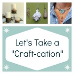Craftcation Collage