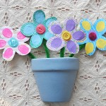 pring Has Sprung! 17 Flower Crafts, Butterfly Crafts, and More Spring Crafts for Kids