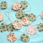 paper-garland