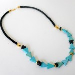 Color Crush Turquoise: 10 DIY Jewelry Projects