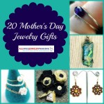 20 Mother's Day Jewelry Gifts