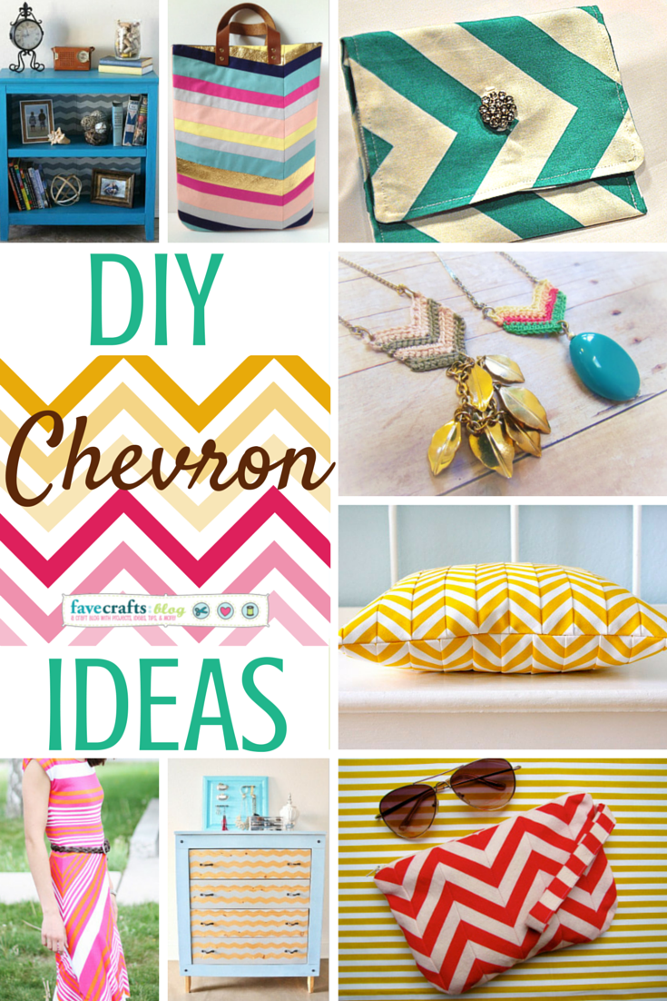 DIY-chevron-ideas