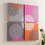 Blooming Wall Art
