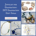 Jewelry for Graduation: DIY Graduation Gift Ideas