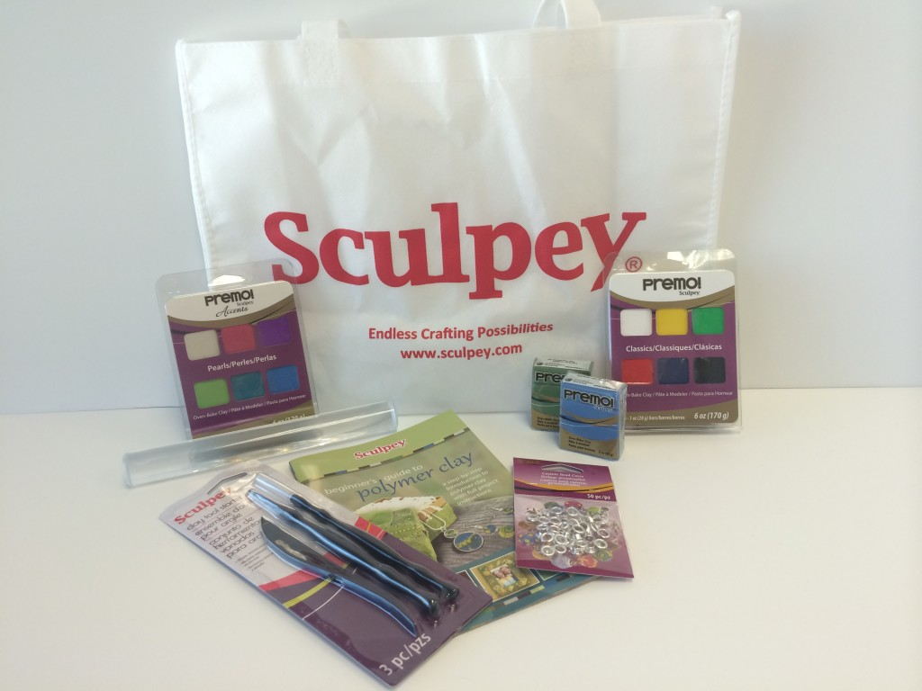 sculpey-prize