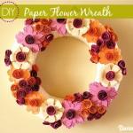 paper-flower-wreath