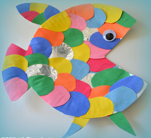 Silly Animal Paper Crafts & 15 Paper Crafts Your Kids Have to Try - FaveCrafts