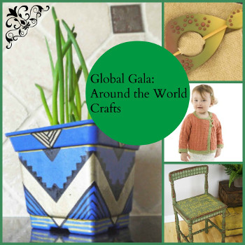 Around-the-World-Crafts