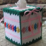 shells-and-ribbon-tissue-box