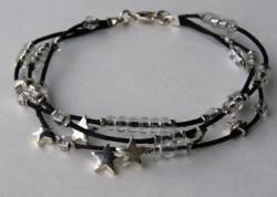 Star Beaded Bracelet