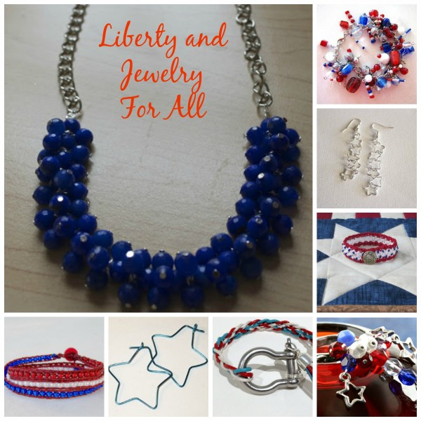 Liberty and Jewelry For All