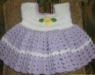 crocheted-baby-dress