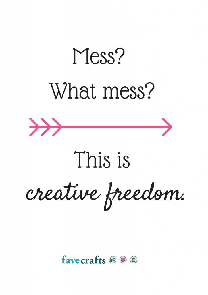 creative-freedom-crafty-quote