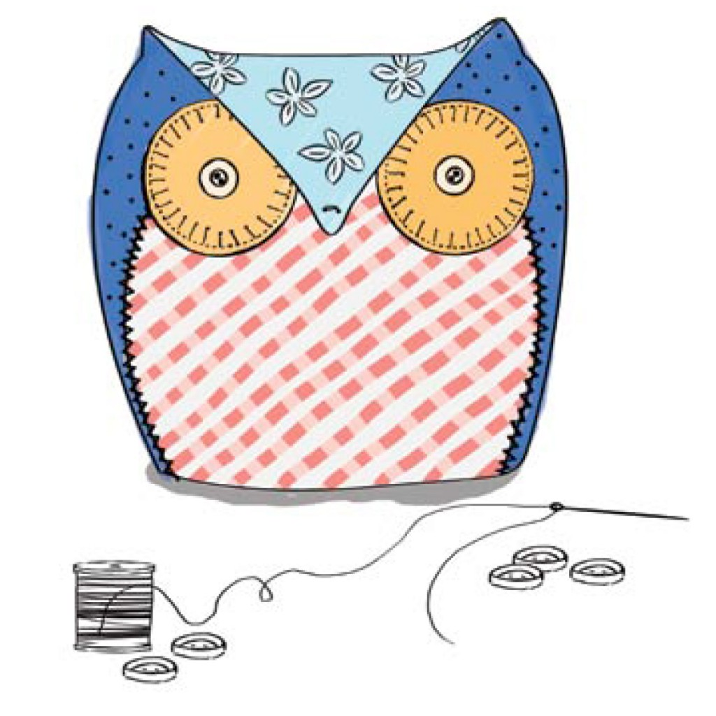 pretty-birds-owl-illustration