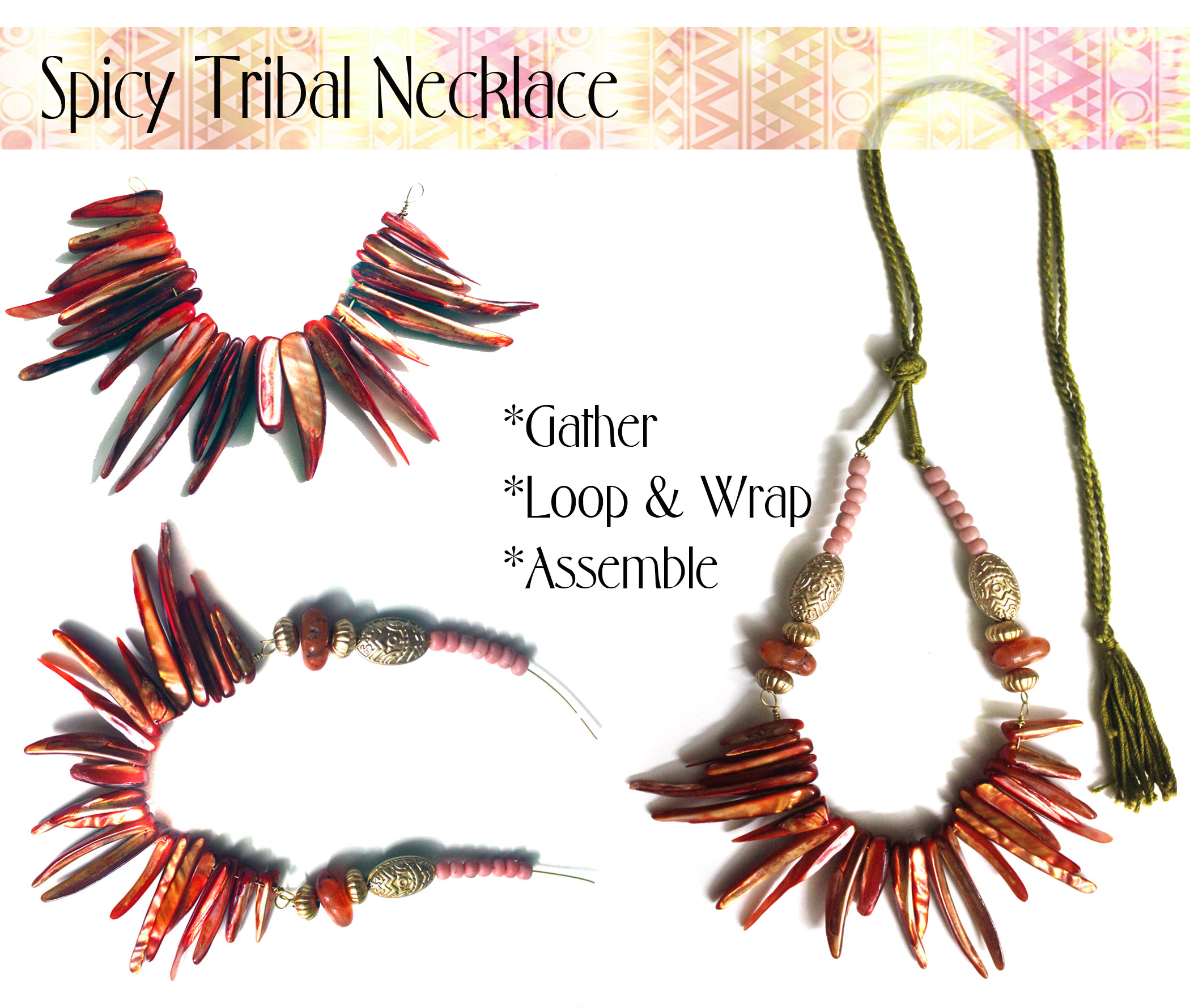 spicy tribal ncklace copy