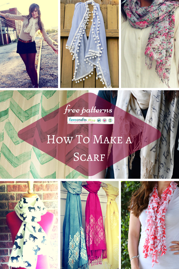 how-to-make-a-scarf